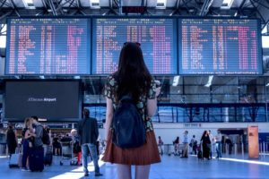 careers with travel