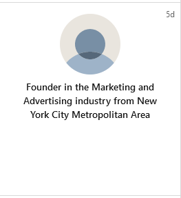 LinkedIn Premium- Who Viewe My Profile (Private Mode)