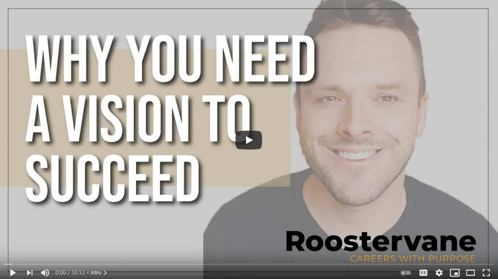 if you liked personal brand tips, you might like this video on vision